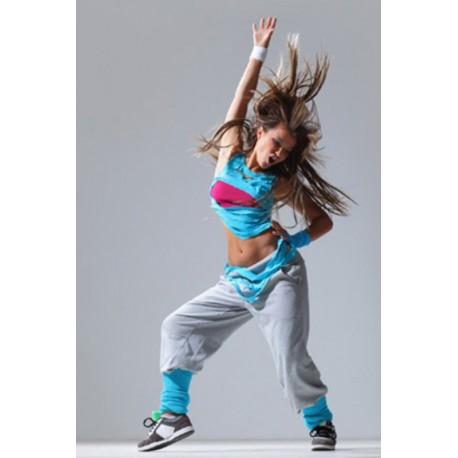 Quel style de danse ?