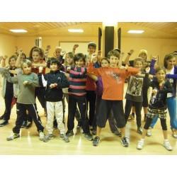 Danse 2011/2012.
